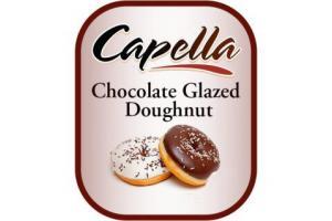 "Ароматизатор Capella ""Chocolate glazed doughnut"" 10ml"
