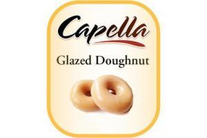 "Ароматизатор Capella ""Glazed doughnut"" 10ml"