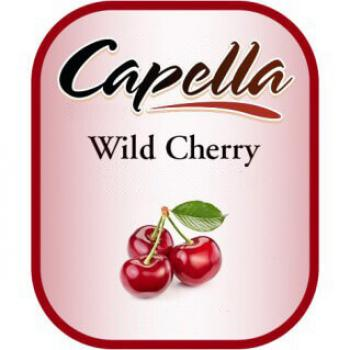 "Ароматизатор Capella ""Wild Cherry"" 10ml"