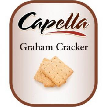 "Ароматизатор Capella ""Graham cracker"" 5ml"