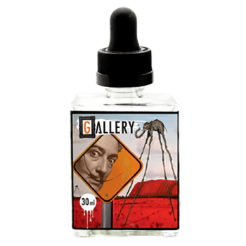 """Премиум жидкость Gallery """"Delirium"""""""