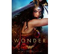 "Жидкость Marvel ""Wonder Woman"""