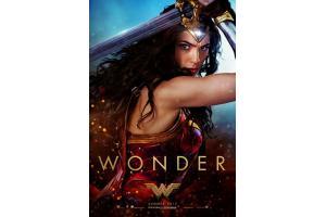 "Жидкость Marvel ""Wonder Woman"""