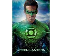 "Жидкость Marvel ""Green Lantern"" 60 мл"