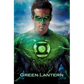 "Жидкость Marvel ""Green Lantern"""