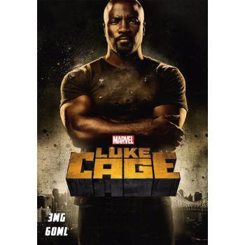 "Жидкость Marvel ""Luck Cage"""