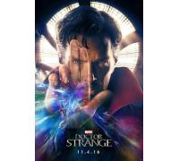 "Жидкость Marvel ""Doctor Strange"" 60 мл"