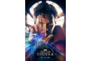 "Жидкость Marvel ""Doctor Strange"""