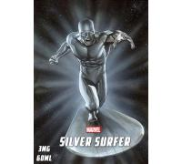 "Жидкость Marvel ""Silver Surfer"""