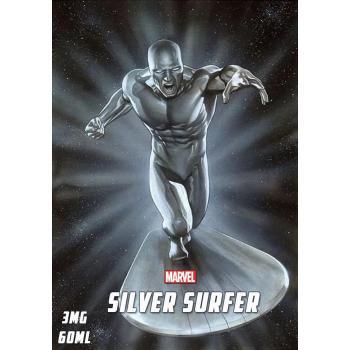"""Жидкость Marvel """"Silver Surfer"""""""