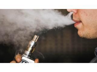 Как затягиваться электронной сигаретой?