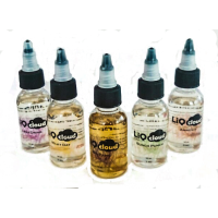 Премиум жидкость LiQcloud для электронных сигарет