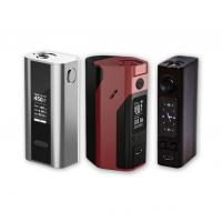 Батарейные моды для электронных сигарет