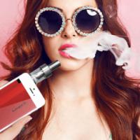 Электронные сигареты для женщин