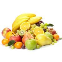 Фруктовые и ягодные вкусы
