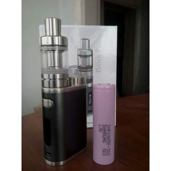 Бовс мод Eleaf iStick Rico 75w kit (уценка)