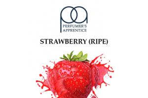 "Ароматизатор TPA ""Strawberry Ripe"" 10ml"