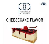 """Ароматизатор TPA со вкусом чизкейка """"Cheesecake flavor"""" 10 мл"""