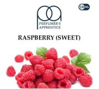 Ароматизатор TPA Raspberry(sweet) 10 мл