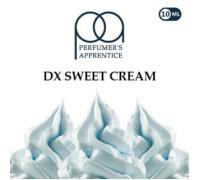 Ароматизатор TPA DX Sweet Cream 10 мл