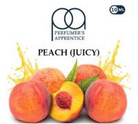 Ароматизатор TPA Peach (juicy) 10мл