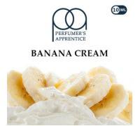 Ароматизатор TPA DX Banana Cream 10мл