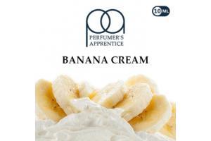 Ароматизатор TPA DX Banana Cream 10 мл