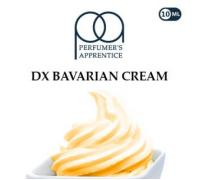 "Ароматизатор TPA ""DX Bavarian cream"" 10ml"