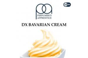"""Ароматизатор TPA """"DX Bavarian cream"""" 10 мл"""