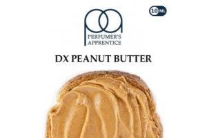 Ароматизатор TPA DX Peanut Butter 10 мл