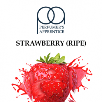 "Ароматизатор TPA ""Strawberry Ripe"" 5ml"