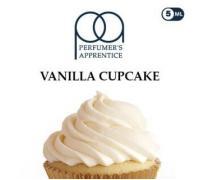 """Ароматизатор TPA со вкусом ванильного кекса """"Vanilla cupcake"""" 5 мл"""