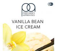 """Ароматизатор TPA со вкусом ванильного мороженого """"Vanilla bean ice cream"""" 5 мл"""