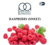 Ароматизатор TPA Raspberry sweet 5 мл