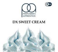 Ароматизатор TPA DX Sweet  cram 5 мл