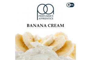 Ароматизатор TPA DX Banana cream 5 мл