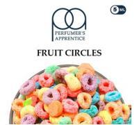 """Ароматизатор TPA со вкусом фруктовых колечек """"Fruit circles"""" 5 мл"""