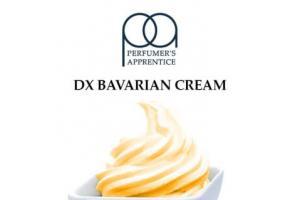 """Ароматизатор TPA """"DX Bavarian cream"""" 5 мл"""