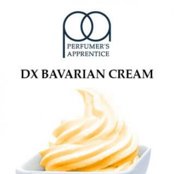 "Ароматизатор TPA ""DX Bavarian cream"" 5ml"
